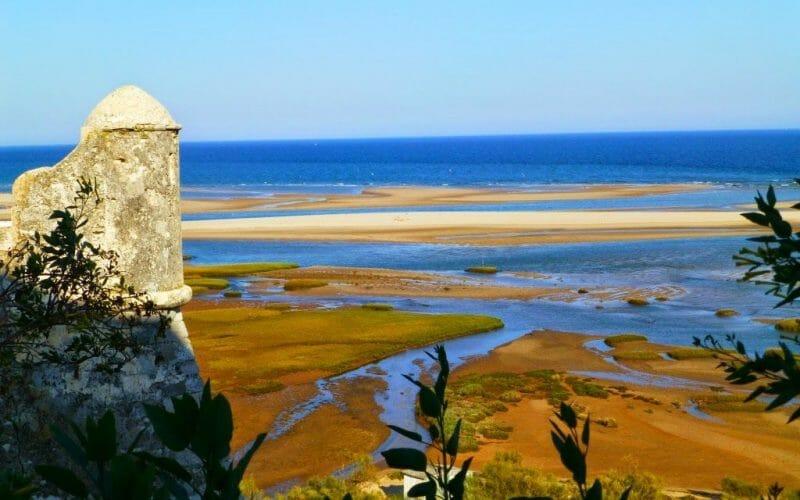 Algarve autunno