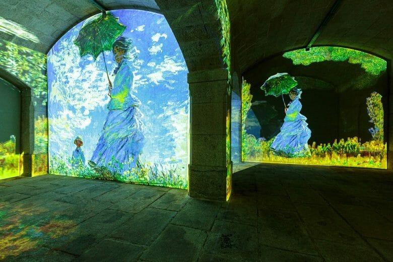 Impressive-Monet-Brilliant-Klimt-by-OCUBO