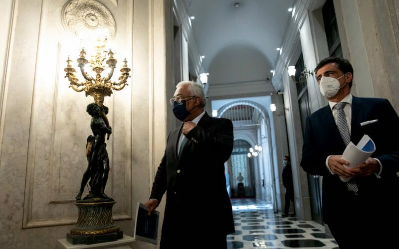 Portogallo nuove regole con riapertura