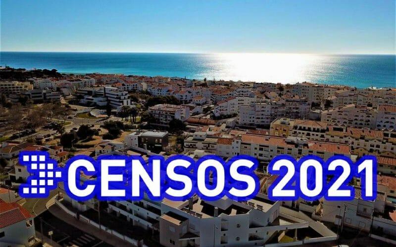 censo 2021
